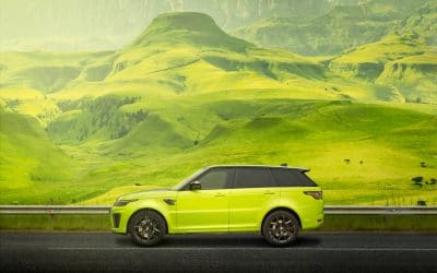 27 custom Range Rovers with South African-inspired colour names available in Mzansi now