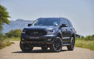 Top 3 likes and dislikes of the Ford Everest Sport