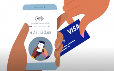 Visa Tap to Phone set to transform payment acceptance in South Africa