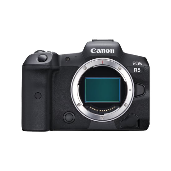 Canon releases firmware update for selected professional cameras to streamline workflows