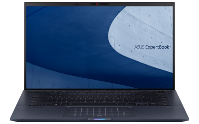 Top 3 things to know about 2021 Asus B9 (B9400) notebook PC