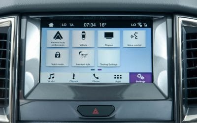 Quick review – Android Auto