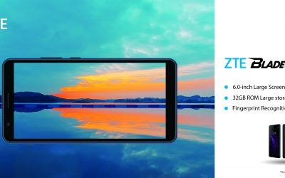 ZTE adds a second device to its Sub-R1000 range offering