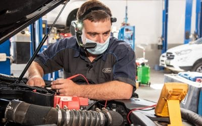 Ford Continues to Focus on Customer Service and Satisfaction