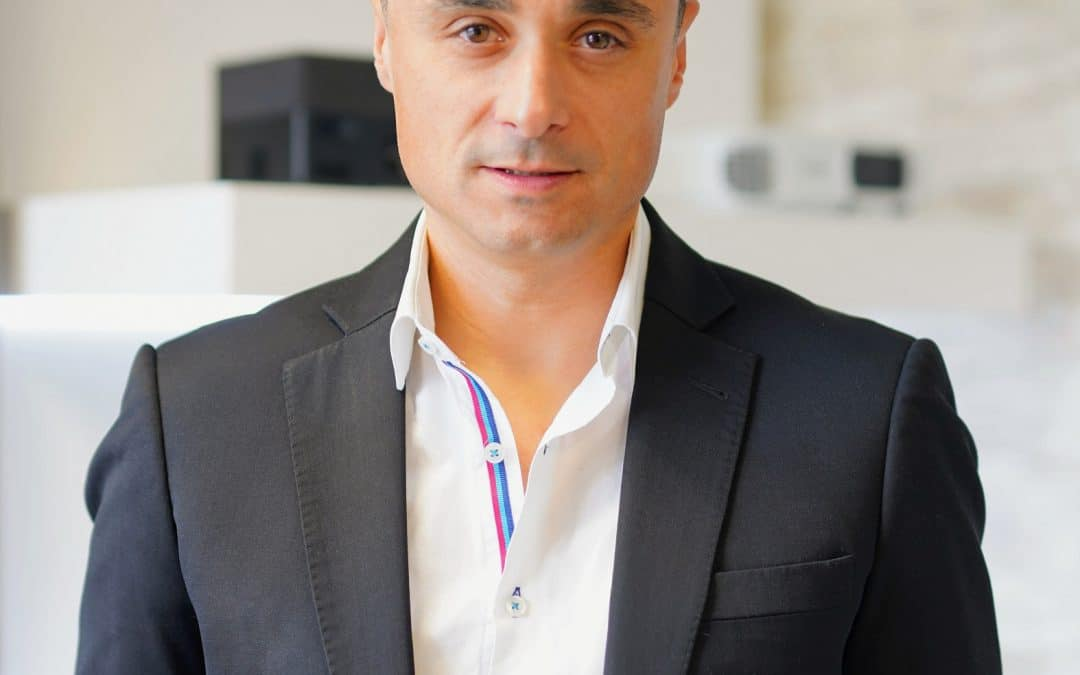 Epson South Africa appoints Frank Oliveira has as consumer sales head