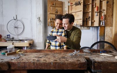 The new Nokia 1.4 is the perfect family-friendly device – designed for families who are spending more time at home together