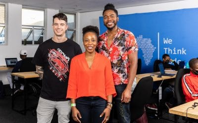 WeThinkCode_ calls for applications from candidates in Kwa-Zulu Natal for its software programme that kicks off in July 2021