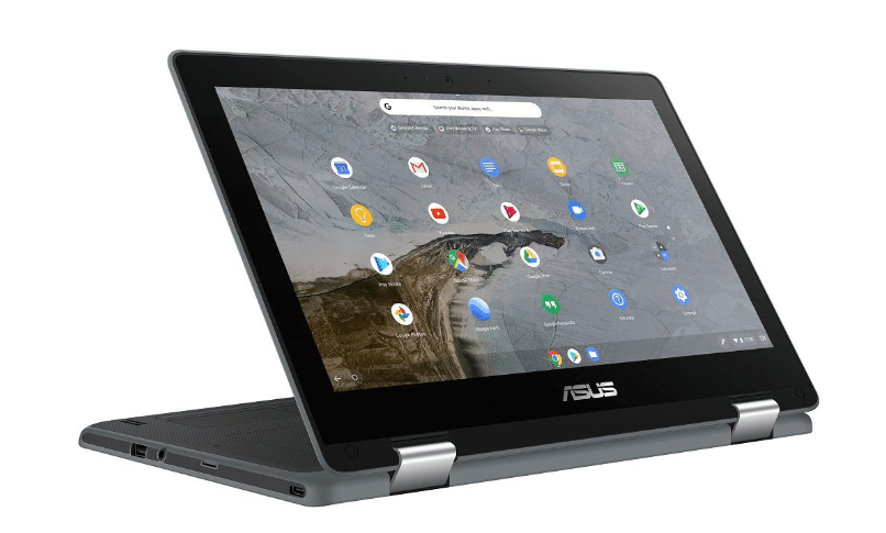 laptop, notebook, computer, affordable laptop, Asus, Asus Chromebook Flip, convertible laptop, Chromebook, Google Chrome OS