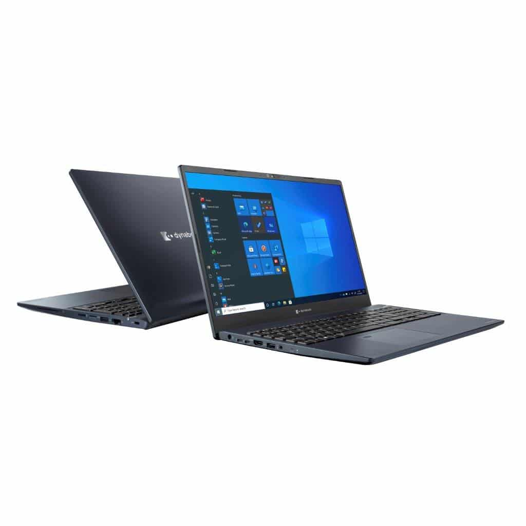 "Dynabook, Toshiba, 14"" Tecra A40-J and the 15"" Tecra A50-J, laptop, notebook PC, PC, computer"
