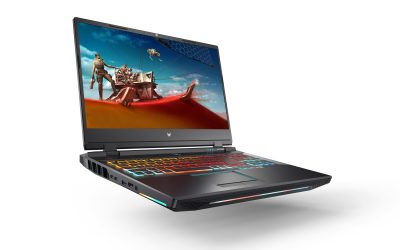 Performance Upgrade: Acer Boosts Graphics Performance for Predator and Nitro Models