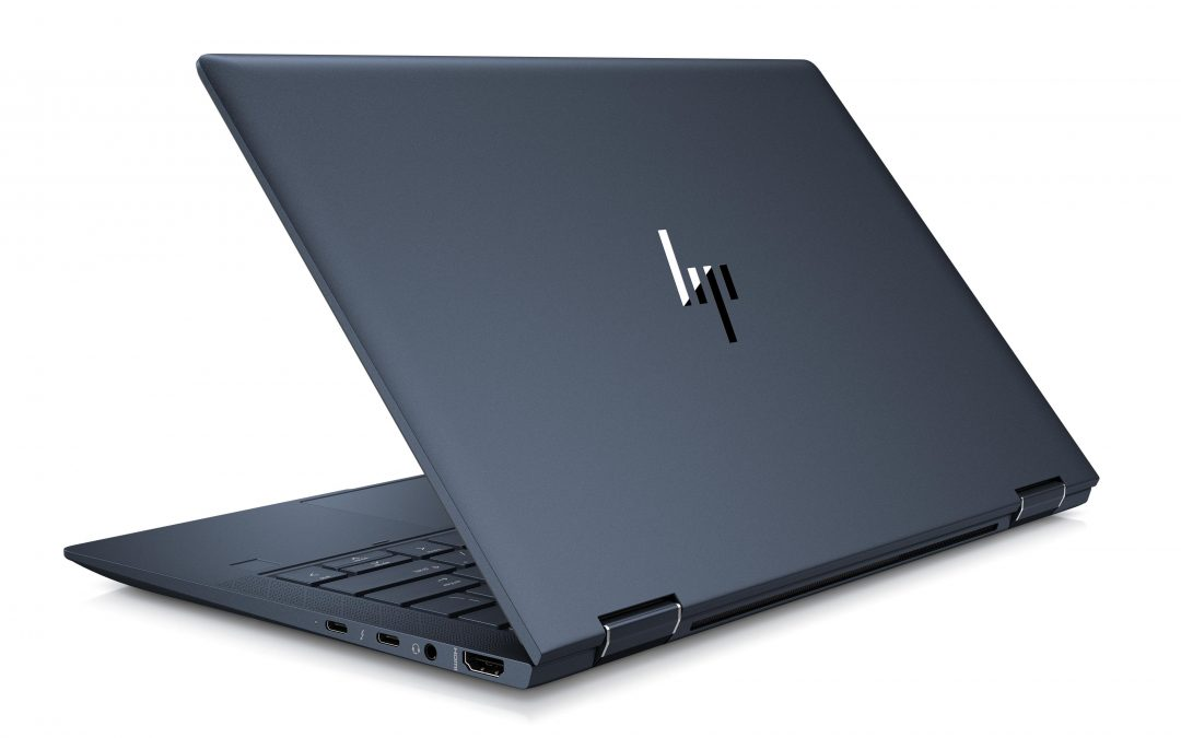 Quick review of HP's Elite Dragonfly laptop