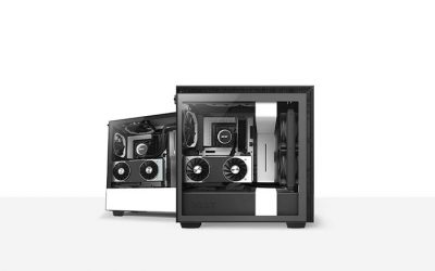 Quick review – Rectron NZXT H710i