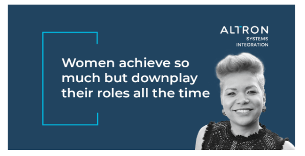 2021 Male managers need to step up and support women