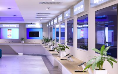 Huawei's DIGIX Lab gives developers a space to revolutionise their big App ideas and dreams